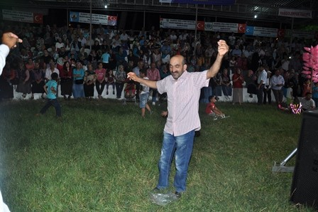 DİKMEN FESTİVAL