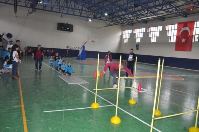 Gerze Geleneksel Çocuk Oyunları Şenliği