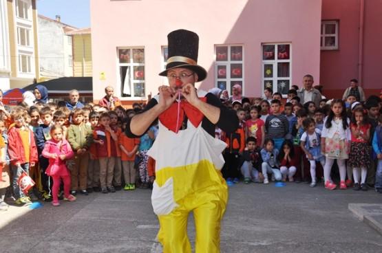 6.Uluslararası 23 Nisan Çocuk Festivali