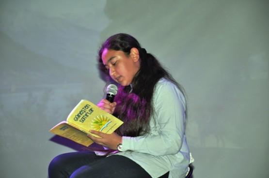 Haşim ve Zehra Tarı Ortaokulu Yıl Sonu Gösterisi