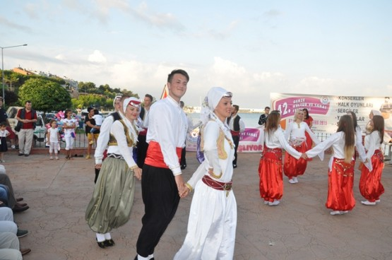 GERZE FESTİVAL 2015 1.GÜN