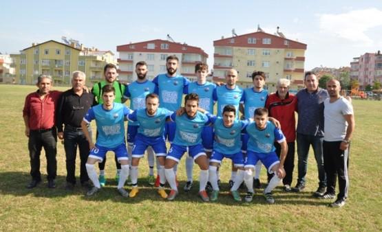 Gerze Belediye Spor 2017/2018 Sezon Açılışı