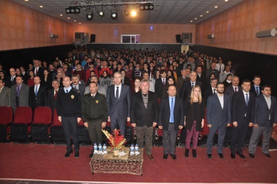 İstiklal Marşı'nı Güzel Okuma Yarışması 2016