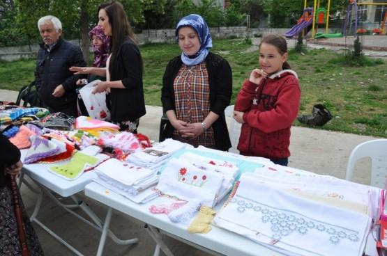 Haşim ve Zehra Tarı Ortaokulu Kermes 2017