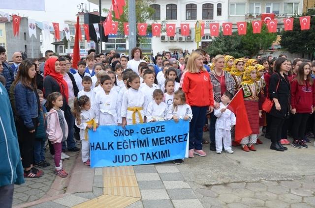 29 ekim 2019 cumhuriyet bayramı kutlamaları
