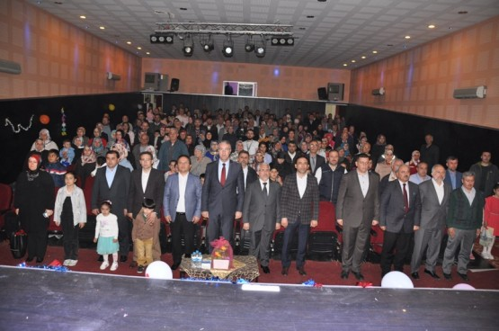 Hacı Musa Sarıkaya Yıl Sonu Gösterisi2017