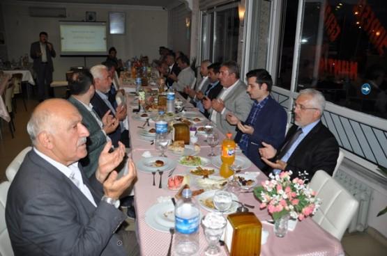 Yavuz Selim Camii Yardım Gecesi