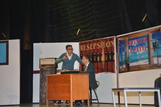 ''REİS BEY'' Tiyatro Oyunu