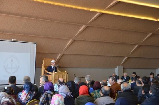Hafızlık, Kur'an Okuma ve Ezan Okuma Yarışmaları Yapıldı