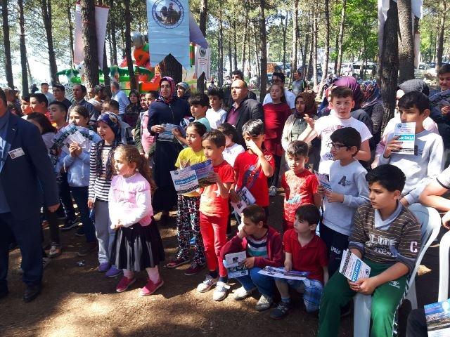 Sultanbeyli Gerzeliler Derneği Piknik Etkinliği 2018