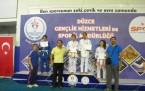 Karadeniz Judo Turnuvası