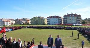 29 Ekim 2018 Cumhuriyet Bayramı