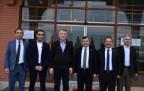 Nazım Maviş Gerze Ziyareti Mart 2017
