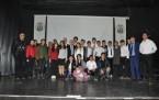 18 Mart Çanakkale Şehitleri Anma Programı