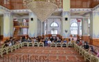 Gerze Yaz Kur'an Kursları Açıldı