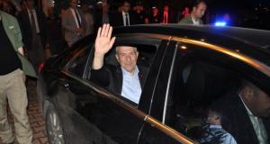 Sağlık Bakanı Dr. Ahmet Demircan Gerze Ziyareti