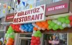 Güleryüz Restorant Açılışı