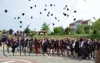 ŞNS Anadolu Lisesi 2017 Mezuniyet Töreni