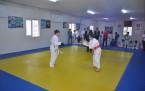 Gerze Okullar Arası Judo İl Birinciliği