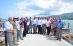 Engin Altay Kendi Adını Taşıyan Parkın Açılışını Yaptı