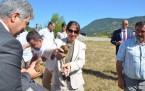 2015 Yılı Doğaya Keklik ve Sülün Yerleştirme Eylem Programı