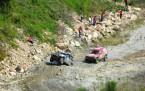 Gerze off-road yarışları