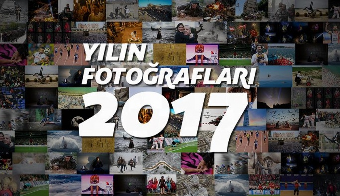 Yılın Fotoğraflarını Siz Seçin