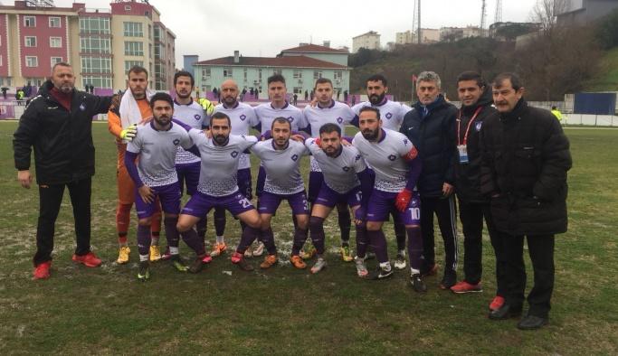 HBS'den Sinopspor'a Destek