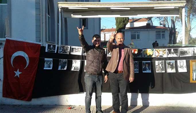 İlçe Başkanından Çanakkale Zaferi Mesajı
