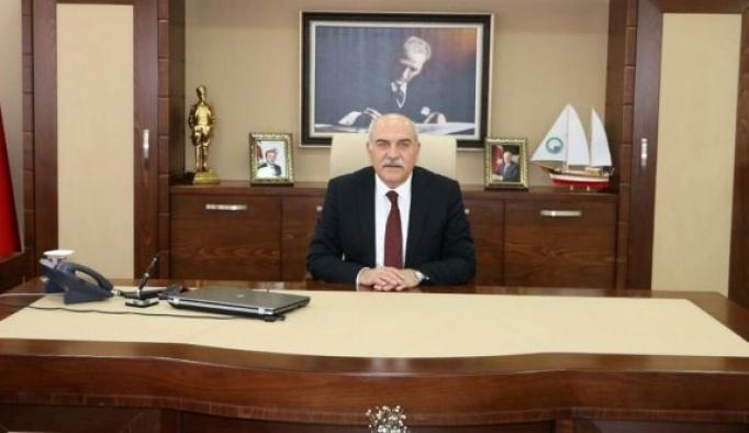 Vali İpek'ten 18 Mart mesajı