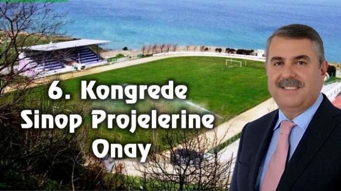 Dokuzoğlu Stadyumu Cumhurbaşkanının Gündemindeydi