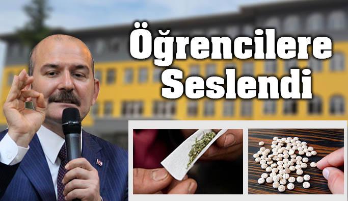 Süleyman Soylu Uyardı!