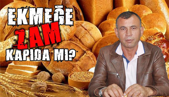 Ekmeğe Zam Yok!