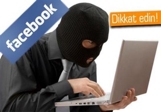 30 Milyon Facebook Hesabı Çalındı