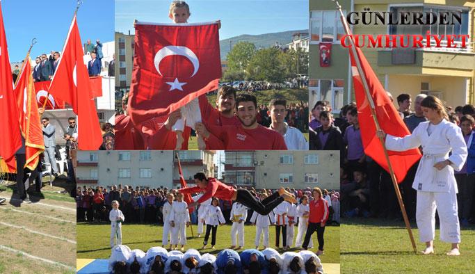 Gerze'de Günlerden Cumhuriyet
