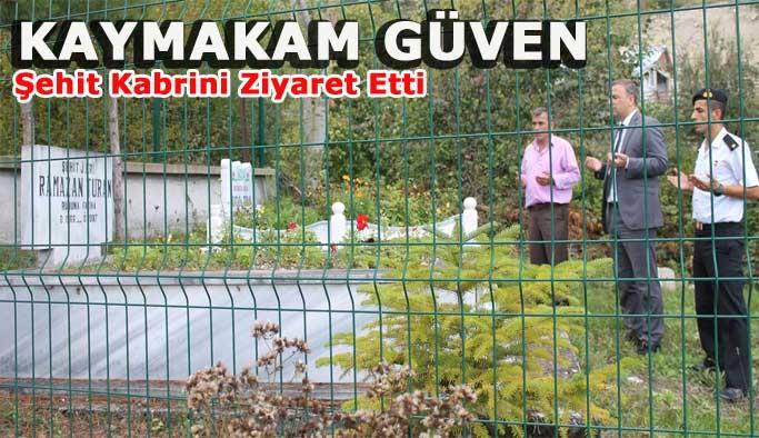 PİRAHMET KÖY'ÜNDE İNCELEMELERDE BULUNDU