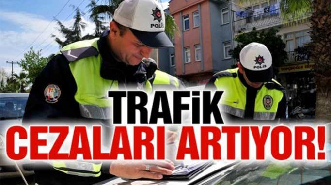 Sürücüler bu habere dikkat.!!!