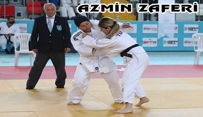 Azmin Zaferi