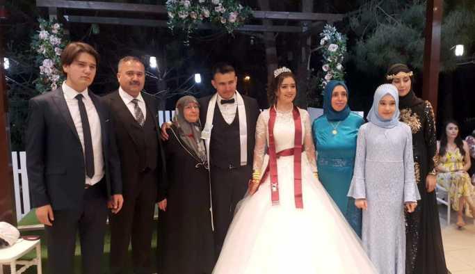 Murat Özmen'in Mutlu Günü
