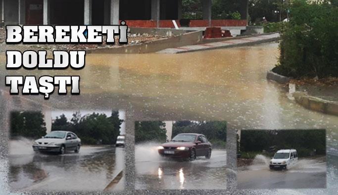 Yağışlar Pazar Gününe Kadar Devam Edecek