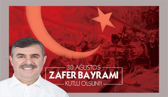 Maviş'ten 30 Ağustos Zafer Bayramı Kutlaması