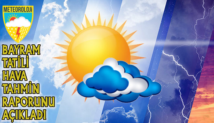 Meteoroloji Açıkladı