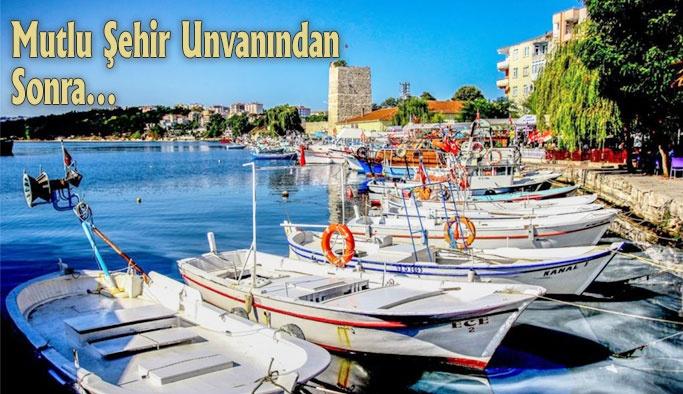 Mutlu Şehir Türkiye'nin En Öfkesiz Şehri Seçildi