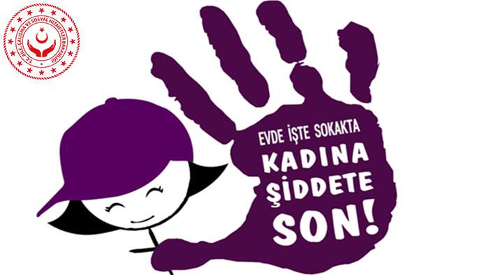 """""""Kadına Yönelik Şiddete Karşı Uluslararası Mücadele Günü"""""""