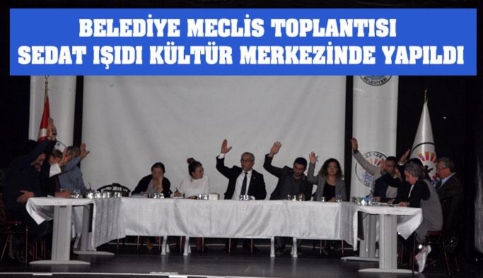 Kasım ayı Meclis Toplantısı Gerçekleştirildi