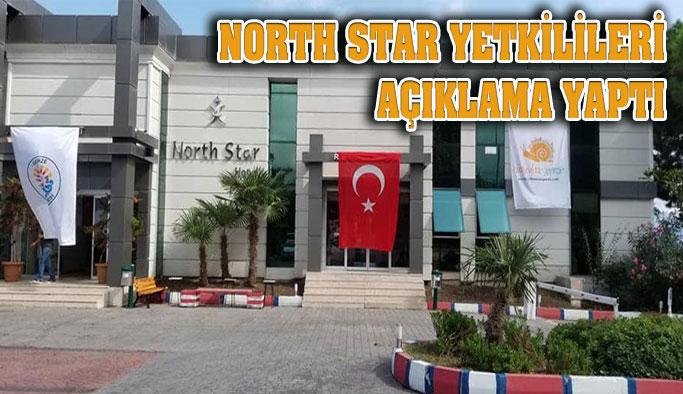 North Star Hotel'den Kamuoyuna Duyuru