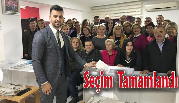 Sinop CHP Delege Seçimlerini Tamamladı