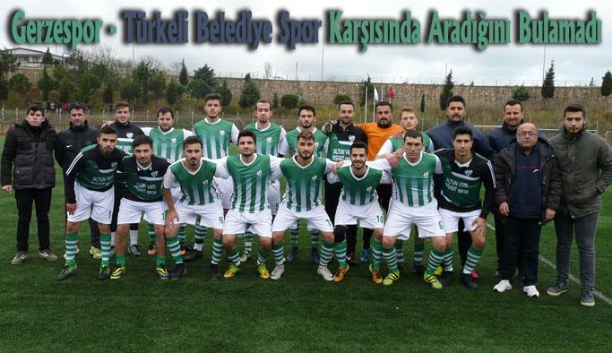 Sinop 1.Amatör Küme Ligi'nde 2.hafta heyecanı yaşandı.