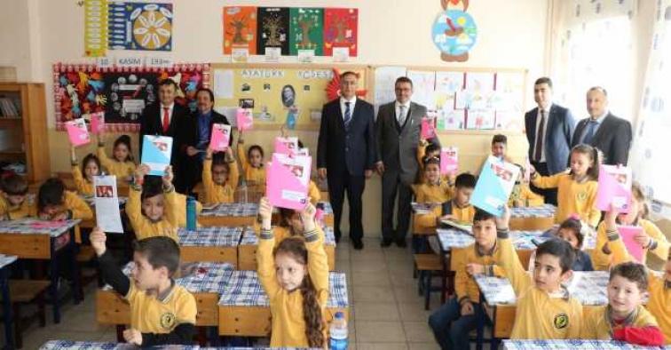 Sinop'ta 35 bin öğrencinin yarıyıl tatili başladı