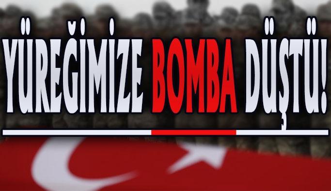 İdlib'den Yürek Yakan Haber!